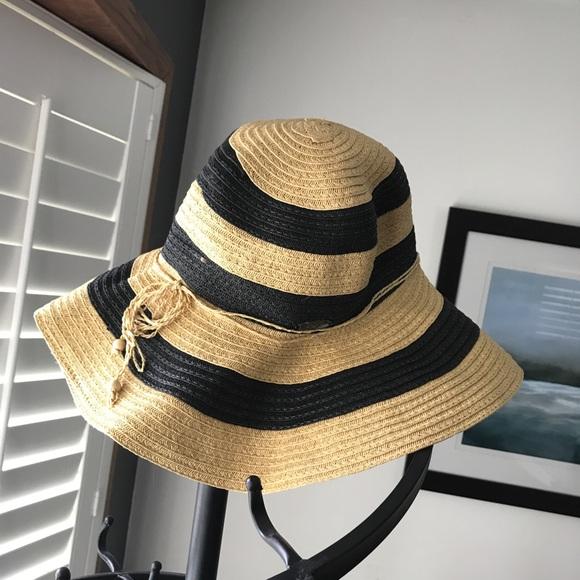 15c0f5c1f Straw Sun Hat